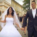 Andrea és András - esküvői videofilmek