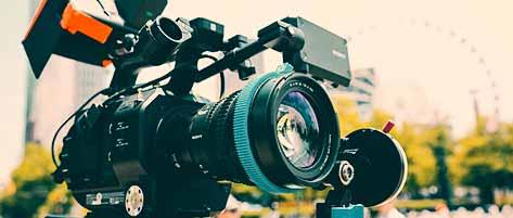 Cinema Film - Esküvő