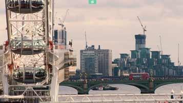 Jegyes Kisfilm London