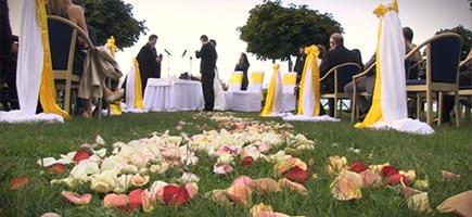 Balatonőszöd Esküvői Videó - Klip