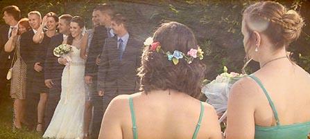 Tata - Szomód - Ferencmajor esküvői film
