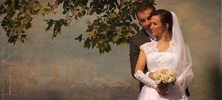 Anikó és Attila esküvője Székesfehérvár