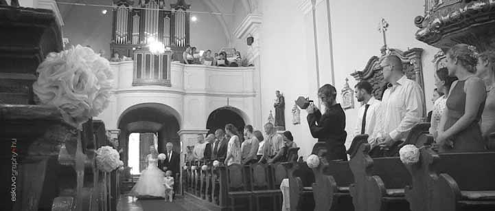Kitti és Gábor esküvői video